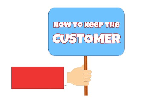 The (De)value of the Customer?