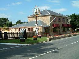 The Roadmaker Inn Gorsley