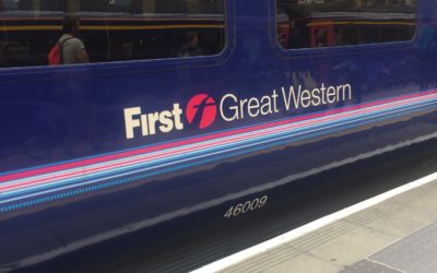 Back on Track with Great Western Railway