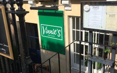 Vinnie's Eatery Cheltenham