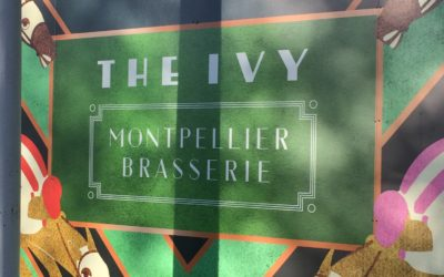 Coming Soon – The Ivy Brasserie Cheltenham
