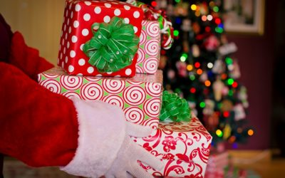 Is regifting Christmas presents really that bad?