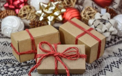 It's the thought that counts- why I never return Christmas presents