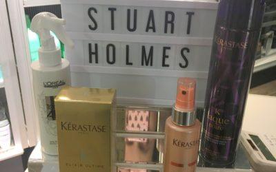 Stuart Holmes Cheltenham- An Award Winning Salon Experience