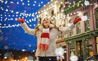 The most wonderful time of the year? How to reduce stress this Christmas