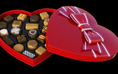 Happy Savvy Vally! 7 ways to save money on Valentine's Day