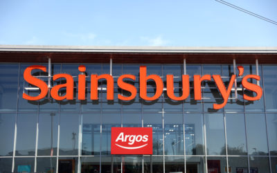 Sticking up for Sainsburys- why it's the only one for me