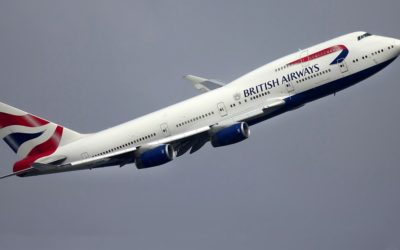 From Superbrand to Superbland – What has happened to British Airways?