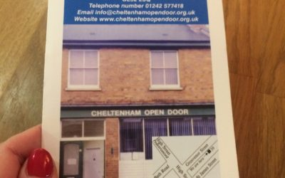Cheltenham Open Door – service on a whole new level
