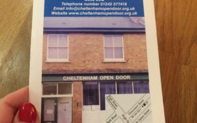 Cheltenham Open Door – service on a whole new level