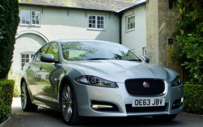 Saturday Spotlight – DB Wedding Cars & Executive Travel