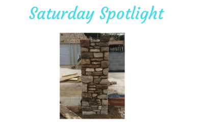 Saturday Spotlight – Kevin Fleetwood