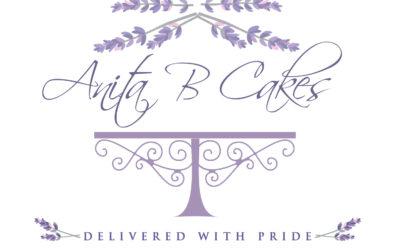 Saturday Spotlight- Anita B Cakes