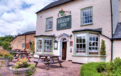 Saturday Spotlight- The Kilcot Inn