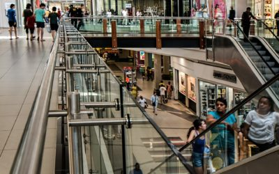 Death of the High Street- Are we to blame for this retail crisis?