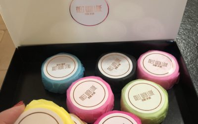 Melt With Love Soy Wax Melts- A Lady Janey Review