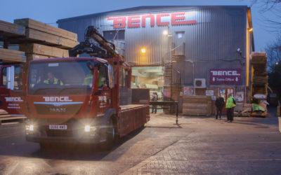 Saturday Spotlight- George Bence & Sons Ltd