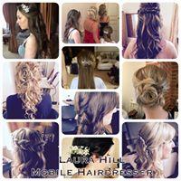 Saturday Spotlight- Laura Hill Mobile Hairdresser