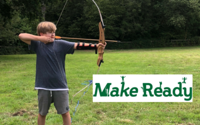 Make Ready Events- Outdoor Fun for Everyone