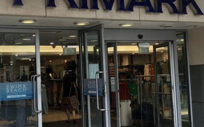 Mystery Shop Monday- Primark, Gloucester