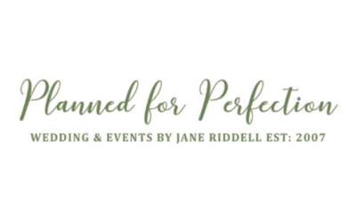 Saturday Spotlight – Planned for Perfection – Wedding and Event Planner
