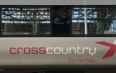 Mystery Shop Monday – CrossCountry Trains
