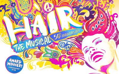 Hair The Musical at The Everyman Theatre Cheltenham- A Lady Janey Preview