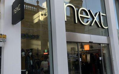 Mystery Shop Monday – Next Cheltenham