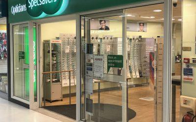Mystery Shop Monday- Specsavers Opticians Gloucester