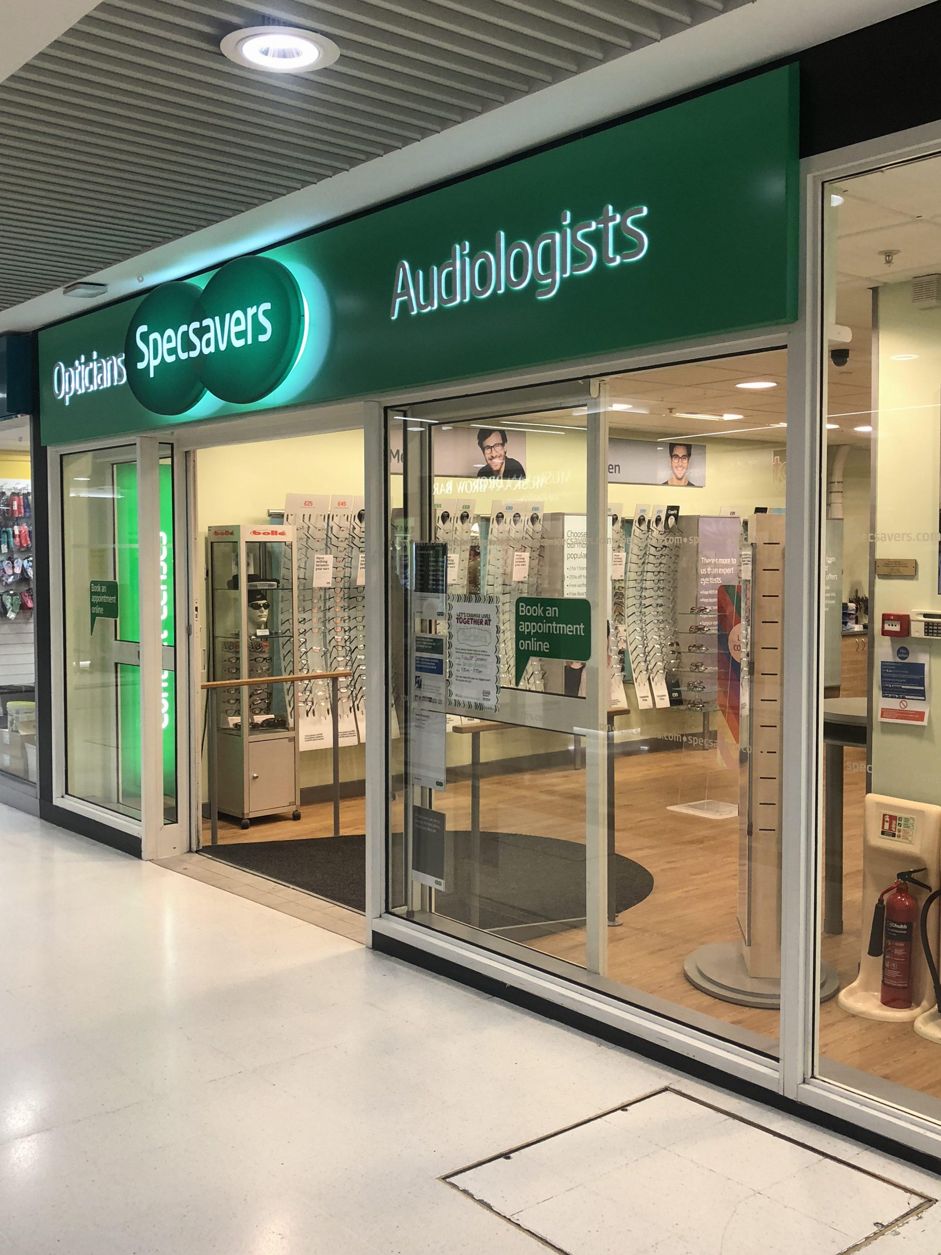 01b59dc72 Mystery Shop Monday- Specsavers Opticians Gloucester