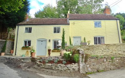 Saturday Spotlight –  May Hill Farm Holiday Cottages