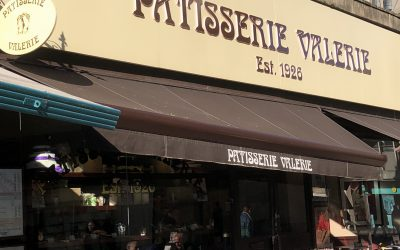 Mystery Shop Monday – Patisserie Valerie Gloucester