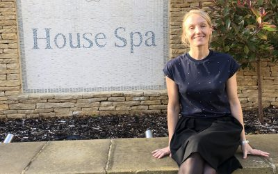Saturday Spotlight – Customer Service Chats with Zoe Douglas, Spa Manager at Dormy House Hotel and Spa