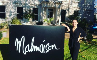 Saturday Spotlight – Gee's Beauty at Malmaison Cheltenham