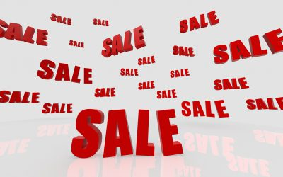 5 reasons to brave the January sales