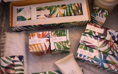 Tropic Skincare VIP Experiences- A Lady Janey Review