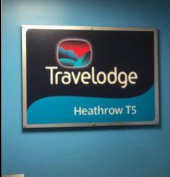 Mystery Shop Monday- Travelodge Heathrow Terminal 5