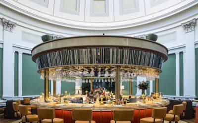 Saturday Spotlight – Luc Morel from The Ivy Montpellier Brasserie Cheltenham
