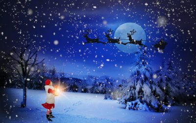 Whatever happened to Christmas spirit? How to be a better customer this Christmas!