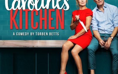 Caroline's Kitchen at The Everyman Theatre Cheltenham – A Lady Janey Preview
