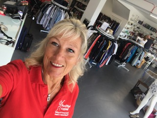 Saturday Spotlight- Julie Kent Vice Chair Pied Piper Appeal and all round Wonder Woman!