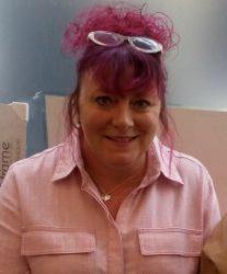 Saturday Spotlight – Sara Reader from Cheltenham Open Door