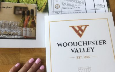 Woodchester Valley Vineyard & Winery Tour and Tastings – A Lady Janey Review