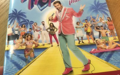 Club Tropicana at The Everyman Theatre Cheltenham- A Lady Janey Review