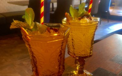 Gin & Tea Tasting at Memsahib Gin & Tea Bar Cheltenham- A Lady Janey Review
