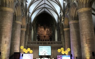 Celebrating Local with the SoGlos Gloucestershire Lifestyle Awards 2019