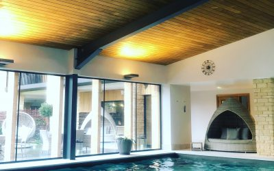 The Spa at Hatherley Manor: One year on