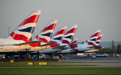 British Airways- Where has it all gone wrong for the airline?