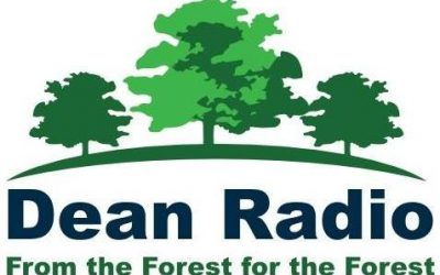 Happy 1st Birthday Dean Radio- Community Radio From the Forest for the Forest