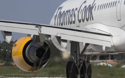 Guest Post: Thomas Cook- what went wrong and how to get help